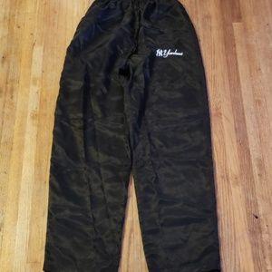 Other - Silk pajama pants